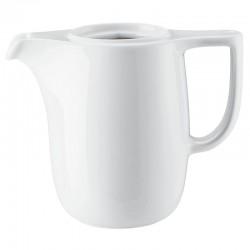 Cafetera sin tapa