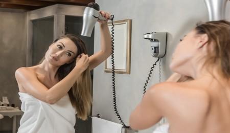 Secadores de cabello