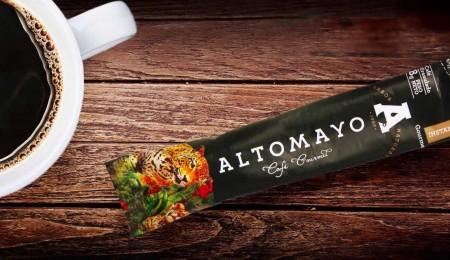 Café Altomayo