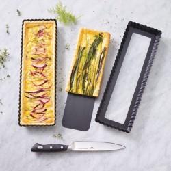 Cuchillo para filetear, flexible