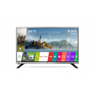 "TV Smart HD 43"" LG"