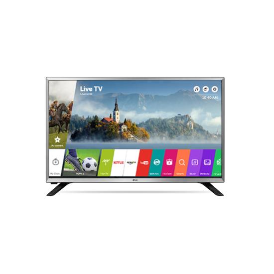"""TV Smart HD 43"""" LG"""