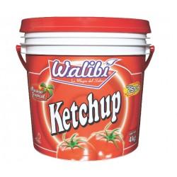 ketchup Balde