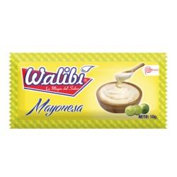mayonesa  rendidora sachet