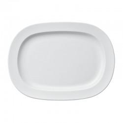 Plato oval