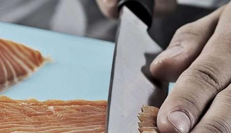 Cuchillos Paderno